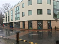 665 SF High Street Shop for Rent | Unit 3a, Lichfield, WS13 6PW