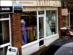 435 SF High Street Shop for Rent  |  110 Wolverhampton Road, Codsall, WV8 1PE