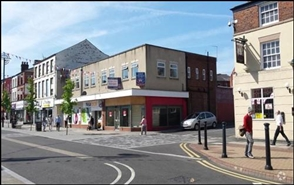 1,151 SF High Street Shop for Rent  |  74 Market Street, Chorley, PR7 2SF