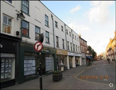 333 SF High Street Shop for Rent  |  1 Appleton Gate, Newark On Trent, NG24 1JR