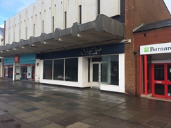 2,812 SF High Street Shop for Rent  |  UNIT B, Thornton Cleveleys, FY5 1BS