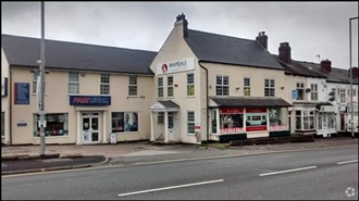 2,699 SF High Street Shop for Sale | 630 - 642 Chesterfield Road, Sheffield, S8 0SA