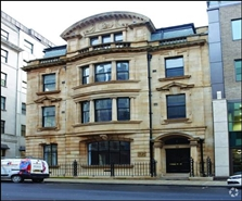 1,100 SF High Street Shop for Rent  |  Consort House, Leeds, LS1 5QS