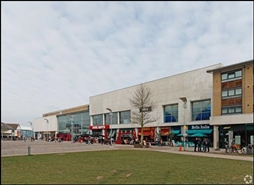 2,238 SF Retail Park Unit for Rent  |  Unit F1, Cambridge Leisure Park, Cambridge, CB1 7DY