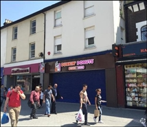 1,210 SF High Street Shop for Rent  |  247 High Street, Hounslow, TW3 1BL
