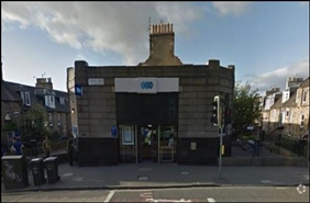 1,022 SF Out of Town Shop for Rent  |  28 - 30 London Road, Edinburgh, EH7 5BD