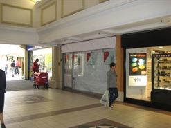 487 SF Shopping Centre Unit for Rent  |  Unit 11, Carillon Court, Loughborough, LE11 3XA