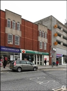 3,936 SF High Street Shop for Rent  |  76 Regent Street, Weston Super Mare, BS23 1AA