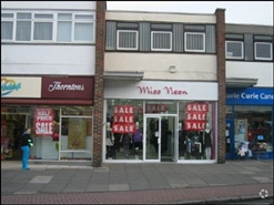 815 SF High Street Shop for Rent  |  43 Furtherwick Road, Canvey Island, SS8 7AG