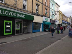 1,577 SF High Street Shop for Sale  |  19 Pool Street, Caernarfon, LL55 2AD