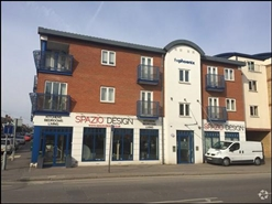 1,451 SF High Street Shop for Rent  |  40 New Street, Chelmsford, CM1 1PH
