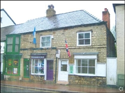 219 SF High Street Shop for Rent  |  72 High Street, Knaresborough, HG5 0EA
