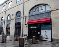 8,275 SF High Street Shop for Rent  |  Unit 2, Cardiff, CF10 1AH