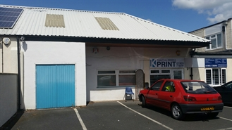 Out of Town Shop for Sale  |  Unit 5, 130 Worcester Road, Droitwich, WR9 8AN