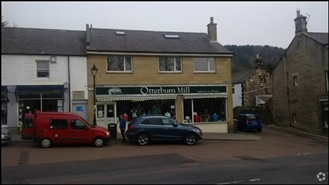 1,690 SF High Street Shop for Rent  |  Millstone House, Morpeth, NE65 7SZ