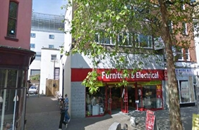 3,780 SF High Street Shop for Rent  |  21 GUILDHALL STREET, FOLKESTONE, CT20 1EB