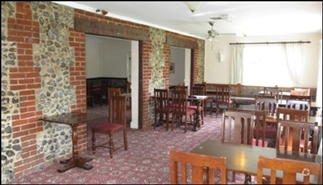 2,503 SF Out of Town Shop for Sale | The Cock Inn, Norwich, NR1 2LY