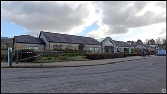1,092 SF Retail Park Unit for Rent  |  Unit 7, Peak Village, Matlock, DE4 2JE