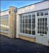 2,050 SF High Street Shop for Rent  |  Broad Close Courtyard, Broadway, WR12 7DP
