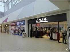 1,066 SF Shopping Centre Unit for Rent  |  Unit 22, Crystal Peaks Shopping Centre, Sheffield, S20 7PQ