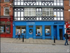 2,752 SF High Street Shop for Sale  |  41 - 43 Great Underbank, Stockport, SK1 1NE