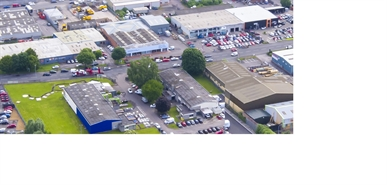 22,250 SF Out of Town Shop for Rent  |  Former Eddershaws Property, Hadfield Rd, Cardiff, CF11 8AQ