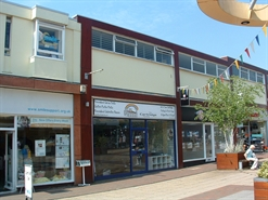 533 SF High Street Shop for Rent  |  Unit 12, Waterlooville, PO7 7DT