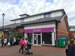 869 SF High Street Shop for Rent  |  8 Angel Place, Neath, SA11 1RQ