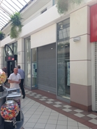 575 SF Shopping Centre Unit for Rent  |  12 Union Arcade, Mill Gate Shopping Centre, Bury, BL9 0QF