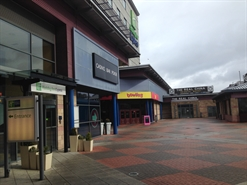 3,200 SF Retail Park Unit for Rent  |  Unit 5, Bradford, BD1 5LD