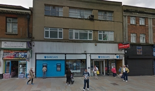 3,039 SF High Street Shop for Rent  |  139 -141 Broadway, Bexleyheath, DA6 7EZ