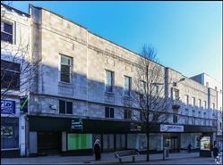 83,633 SF High Street Shop for Sale  |  16 - 24 Darley Street, Bradford, BD1 3HL