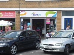 779 SF High Street Shop for Rent  |  48B High Street, Portsmouth, PO6 3AG