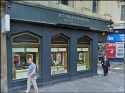 788 SF High Street Shop for Rent  |  28 - 28A North John Street, Liverpool, L2 9QJ