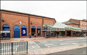 1,394 SF Shopping Centre Unit for Rent  |  57 Scotch Lane, Carlisle, CA3 8NX