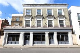 3,250 SF High Street Shop for Rent  |  59 61 High Street, Kingston Upon Thames, KT1 4DG