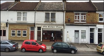 417 SF High Street Shop for Sale  |  158 Stanley Road, Teddington, TW11 8UD