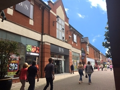 17,110 SF High Street Shop for Rent  |  MSU 1 Vicar Lane Shopping Centre, Chesterfield, S40 1PY