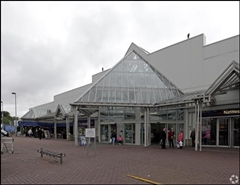 775 SF Shopping Centre Unit for Rent | Unit 18 One Stop Shopping Centre, Perry Barr, B42 1AA