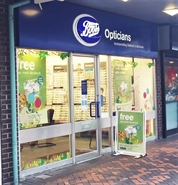 831 SF Shopping Centre Unit for Rent  |  15 Princess Parade, Mill Gate Centre, Bury, BL9 0QQ