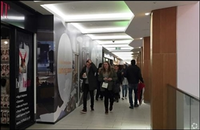 1,505 SF Shopping Centre Unit for Rent  |  Su96, Intu Victoria, Nottingham, NG1 3QN