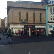 2,182 SF High Street Shop for Rent | 7-11 Humberstone Gate, Leicester, LE1 3PH