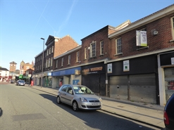 484 SF High Street Shop for Rent  |  14 Crompton Street, Wigan, WN1 1YP