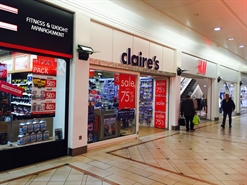 894 SF Shopping Centre Unit for Rent  |  Unit 4 Humberstone Mall, Leicester, LE1 3YB