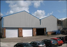 20,302 SF High Street Shop for Rent  |  Unit C, Graylaw Industrial Estate, Liverpool, L9 7AU