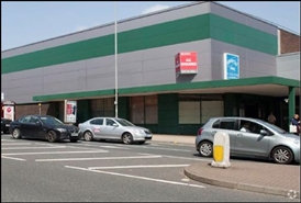 17,952 SF Shopping Centre Unit for Rent  |  Oastler Shopping Centre, Bradford, BD1 3SR