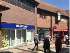 1,086 SF Shopping Centre Unit for Rent  |  19 Vicarage Walk, Yeovil, BA20 1EU