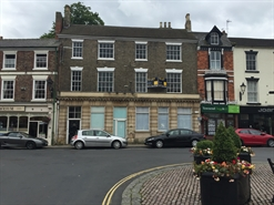 1,520 SF High Street Shop for Rent  |  16 Market Place, Howden, DN14 7BN