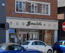 2,577 SF High Street Shop for Rent  |  135 Telepgraph Road, Heswall, CH60 0AF