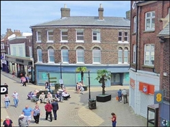 681 SF High Street Shop for Rent  |  56 High Street, Kings Lynn, PE30 1AY